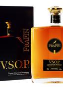 Коньяк французский «Frapin VSOP Grande Champagne» в подарочной упаковке