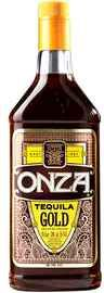 Текила «Onza Gold»