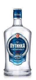 Водка «Путинка Вездеход мягкая»