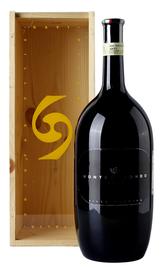 Вино белое сухое «Villa Sparina MonteRotondo Gavi» 2007 г., в деревянной подарочной упаковке