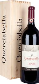 Вино красное сухое «Chianti Classico» 2009 г., в подарочном деревянном футляре