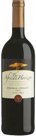 Вино белое сухое «African Horizon Chenin Blanc Western Cape» с защищенным географическим указанием