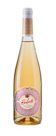 Вино столовое белое полусладкое «Salveto Траминер Золотой»