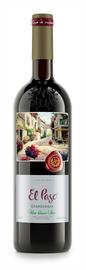 Вино столовое белое сухое «Эль Пасо Шардоне»