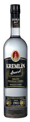 Водка «Kremlin Award, 0.2 л»