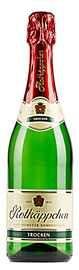 Вино игристое белое сухое «Rotkappchen»