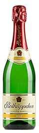 Вино игристое белое полусладкое «Rotkappchen Sekt Mild»