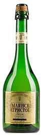 Вино игристое белое брют «Цимлянское»