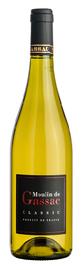Вино белое сухое «Moulin De Gassac Classic» 2013 г.