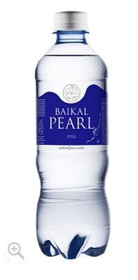Вода негазированная «Baikal Pearl»
