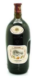 Вино столовое красное сухое «TAVADI Saperavi»