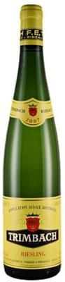 Вино белое сухое «Trimbach Riesling, 0.375 л» 2013 г.