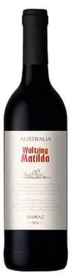 Вино красное полусухое «Waltzing Matilda Shiraz» 2014 г.