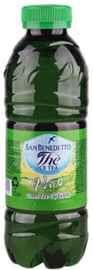 Чайный напиток «San Benedetto Green Ice Tea Аloe Vera»