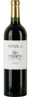 Вино красное сухое «Segla, 0.75 л» 2010 г.