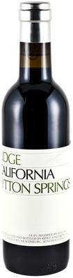 Вино красное сухое «Lytton Springs, 0.375 л» 2013 г.
