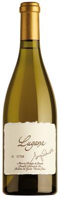 Вино белое полусухое «Lugana Riserva Sergio Zenato» 2013 г.