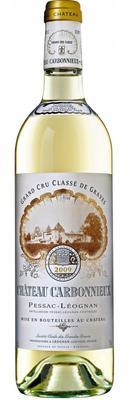 Вино белое сухое «Chateau Carbonnieux Grand Cru Classe de Graves Blanc» 2012 г.