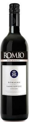Вино красное сухое «Caviro Romio Sangiovese di Romagna Superiore» 2013 г.