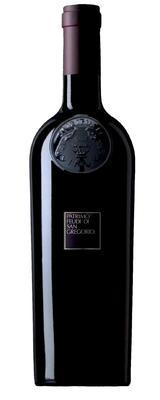 Вино красное сухое «Patrimo» 2012 г.