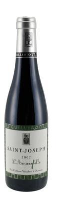 Вино красное сухое «Saint-Joseph L'Amarybelle» 2012 г.