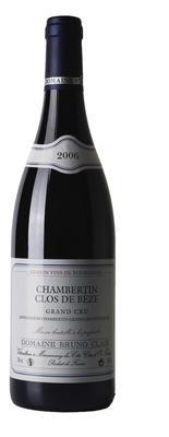 Вино красное сухое «Chambertin Clos de Beze Grand Cru» 2010 г.
