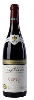 Вино красное сухое «Corton Grand Cru Le Corton» 1996 г.