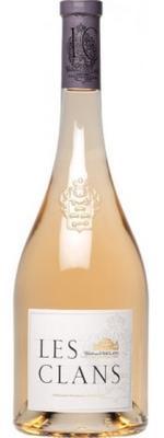 Вино розовое сухое «Chateau d'Esclans Les Clans» 2013 г.