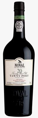 Вино красное сладкое «Noval 20 Year Old Tawny Port»