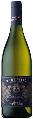 Вино белое полусухое «Benefizio Riserva» 2014 г.