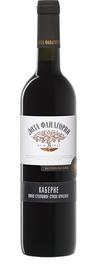 Вино столовое красное сухое «Каберне Фанагории»