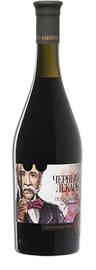 Вино красное сладкое «Черный лекарь»