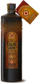 Бальзам «Фанагория Гераклийская» в керамической бутылке