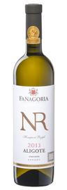 Вино белое сухое «Номерной Резерв Алиготе» 2012 г.
