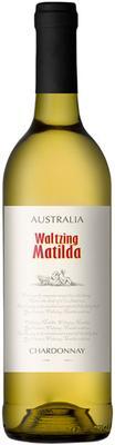 Вино белое полусухое «Waltzing Matilda Chardonnay» 2014 г.
