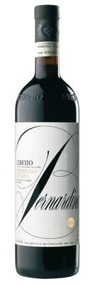 Вино красное сухое «Nebbiolo D'Alba Bernardina» 2013 г.