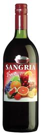 Напиток на основе вина «Sangria Viva»