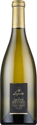 Вино белое сухое «Laporte Sancerre Le Grand Rochoy» 2014 г.