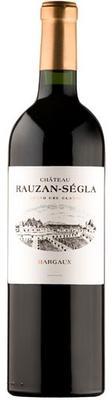 Вино красное сухое «Chateau Rauzan-Segla» 2005 г.