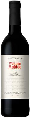 Вино красное полусухое «Waltzing Matilda Cabernet Sauvignon» 2014 г.