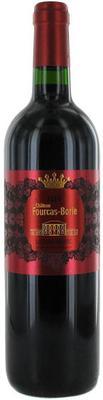 Вино красное сухое «Chateau Fourcas-Borie» 2011 г.