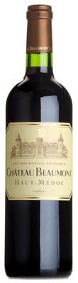 Вино красное сухое  «Chateau Beaumont Haut-Medoc, 1.5 л» 2013 г.