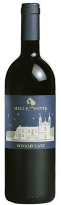 Вино красное сухое «Donnafugata Mille e una Notte» 2011 г.
