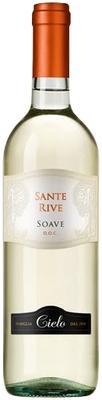 Вино белое сухое «Cielo e Terra Sante Rive Soave» 2015 г.