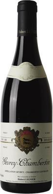Вино красное сухое «Domaine Hubert Lignier Gevrey-Chambertin» 2012 г.