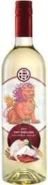 Вино белое полусухое «Pacific Rim Dry Riesling» 2013 г.