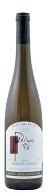 Вино белое сухое «Riesling Kastelberg Grand Cru Le Chateau» 2013 г.