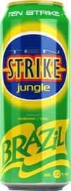 Напиток слабоалкогольный «Ten Strike Jungle»