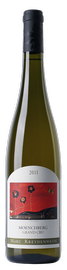 Вино белое сухое «Pinot Gris Moenchberg Grand Cru Le Moine» 2011 г.