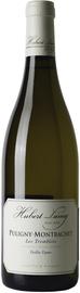 Вино белое сухое «Puligny-Montrachet Les Tremblots» 2013 г.